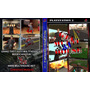Patche Gta Multi House3.1 (gameps2)