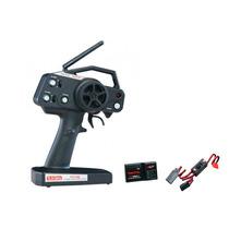 Rádio Controle Tactic Pistola 2 Ch. 2.4ghz Tx/rx