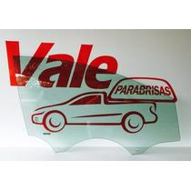Vidro Porta Dianteira Esquerda Ford Focus 2014 2015 2016 17