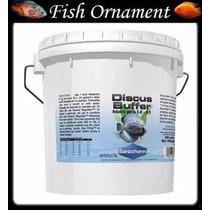 Tamponador Ácido - Discus Buffer 400g Seachem Fish Ornament