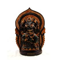 Ganesha Estatueta Escultura Deusa Indiana Grande 54 Cm