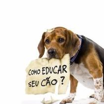 E-book Adestramento De Cachorro Filhote Adulto Frete Gratís
