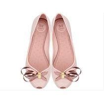 Sapatilha Zaxy Luxury Hugtec - 17167 - Luluzinha Calçados