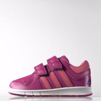 Tenis Adidas Infantil Lk Trainer 6 - B23914