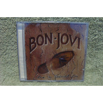 Bon Jovi - Live In Cockroach City - Cd Importado