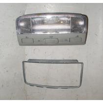 Lanterna Interna Teto Luz Cortesia Sensor Vw Fox Gol G5
