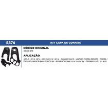 Kit Capa Correia Dentada Agile 1.0/1.4 2010 À 2014 - 8876