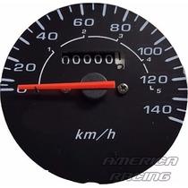 Velocimetro Honda Titan 150 Ks 04 Á 08