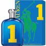 Perfume Ralph Lauren Polo The Big Pony 1 Masculino Edt 125ml