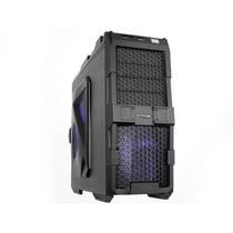 Gabinete Desktop Gamer Sentey Gs-6700 Spider Preto