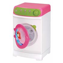 Máquina De Lavar Roupa - Super Elétrica - Magic Toys