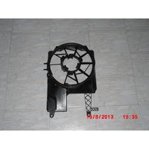 Defletor Do Radiador Gol G3 G4 S/ Ar Condicionado