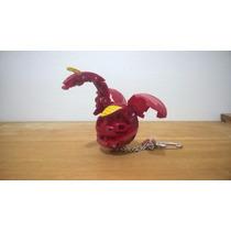 Drago - Bakugan (original)