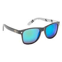Óculos De Sol Glassy Leonard Preto Mob + Frete Grátis Barato