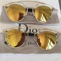 Óculos Christian Dior So Real Na Cx Completo Frete Free
