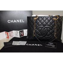 Bolsa Chanel Shopper Original