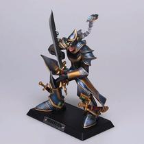 Boneco Master Yi 18cm League Of Legends Lol Pronta Entrega
