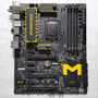 Placa-mãe Msi Z97 Mpower Max Ac C/ Wifi/bluetooth Lga1150