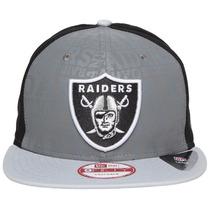 Boné Raiders Nfl Snapback