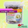 Mix De Ervas - Composto Para Emagrecer - 300 Gramas - 278#