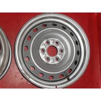 Roda Nissan Frontier De Ferro No Valor 180.00 Unidad