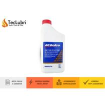 Lubrificante Ac Delco 5w30 Sm - Óleo Semissintético Linha Gm