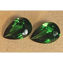 Rsp 1800 Esmeralda Pera 9x6mm Preço P/pedra De 1,71 Ct