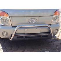 Protetor Frontal / Quebra Mato - Hyundai Hr, Kia Bongo
