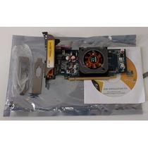 Placa De Vídeo Nvidia 8400gs Gen2 256mb 64bit Ddr2 - Nova