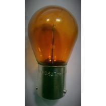 Lampada Do Pisca Cor Ambar 1 Polo Original Philips