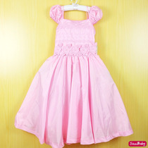 Vestido Infantil Festa Casamento Formatura Primeira Comunhao