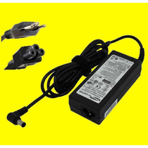 Fonte Carregador Original Notebook Samsung Rv410 3.16a 19v