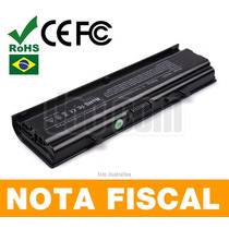 Bateria P/ Note Dell 965y7 4t7jn 312-0234 383cw W7h3n - 040