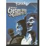 Dvd Karaokê - Caetano Veloso E Gilberto Gil - O Melhor De