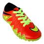 Chuteira Society Infantil Nike Hypervenom Phinish 2 Neymar