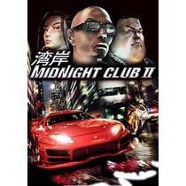 Patche Midnight Club 3 (playstation2)