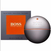 Perfume Hugo Boss In Motion 90ml 100% Original (promoção)