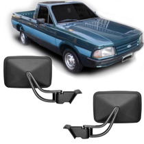 Retrovisor Móvel Ford Pampa 84 85 86 87 88 89 90 91 92