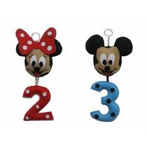 10 Lembrancinhas Minnie Minie Mickey Disney Festa
