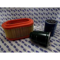 Kit Filtro Hyundai Hr Ar/óleo/combustível 2006/2012