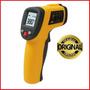Termômetro Laser Digital Infravermelho Temperatura -50º-420º