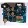 Kit Montado Amplificador Potência Estéreo Com Ci Tda2030