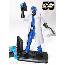 # Gi.joe Cobra Lab-rats V.1 - Zombie Initiative Joecon