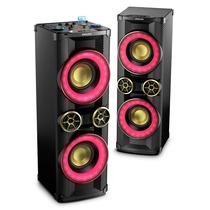 Mini System Hi-fi Philips, 3200 W, Bluetooth, Nfc Cd Mp3 Usb