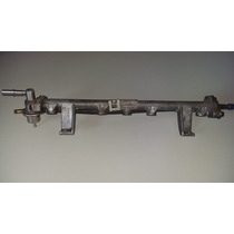 Flauta 4 Bico Injetor Regulador Pressão Ford Mondeo Original
