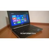 Notebook Dell Latitude E5420 Core I5 , 4 Gb Ddr3 , Hd 500gb