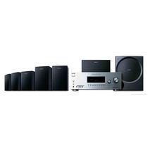 Lindo Home Sony Theater 1000w 6.1 C/ Sub Ativo - Novissimo