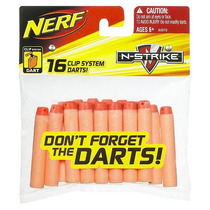 Refil Nerf N-strike 16 Dardos