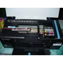 Impressora Epson R290 Com Bulk Ink