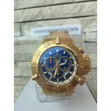 Relógio Invicta 5404 Subaqua Noma 3 Original Com Garantia.